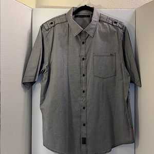 🆕Men's short sleeve shirt by Sean John
